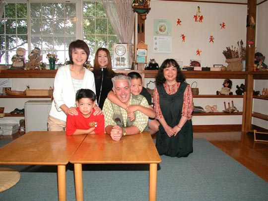 yatsugatake pension